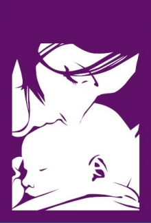 Mother and Babies Project Logo